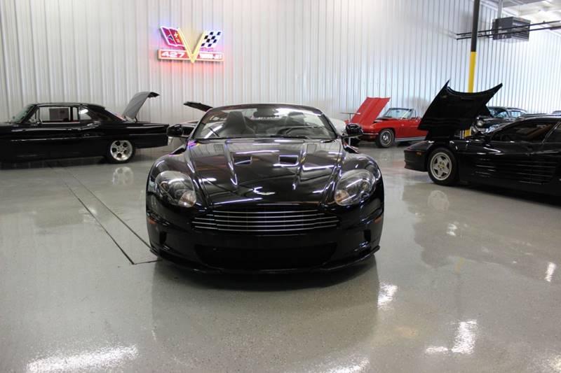 2012 Aston Martin DBS 28