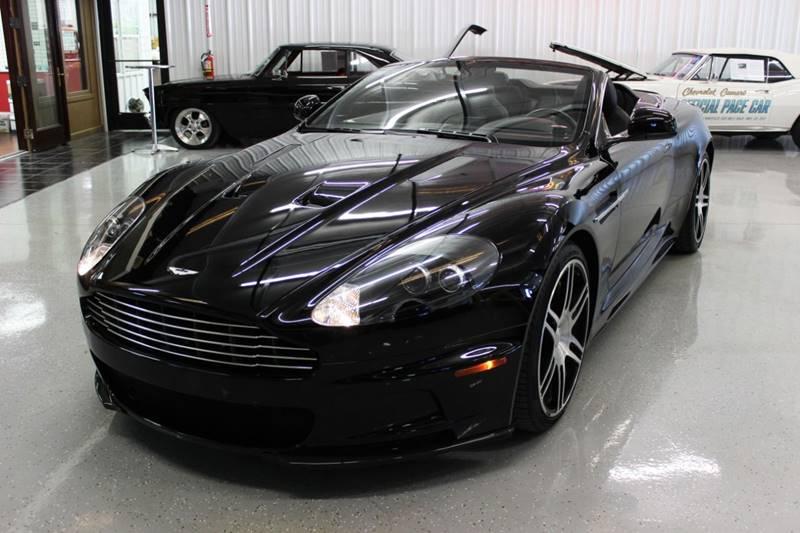2012 Aston Martin DBS 35