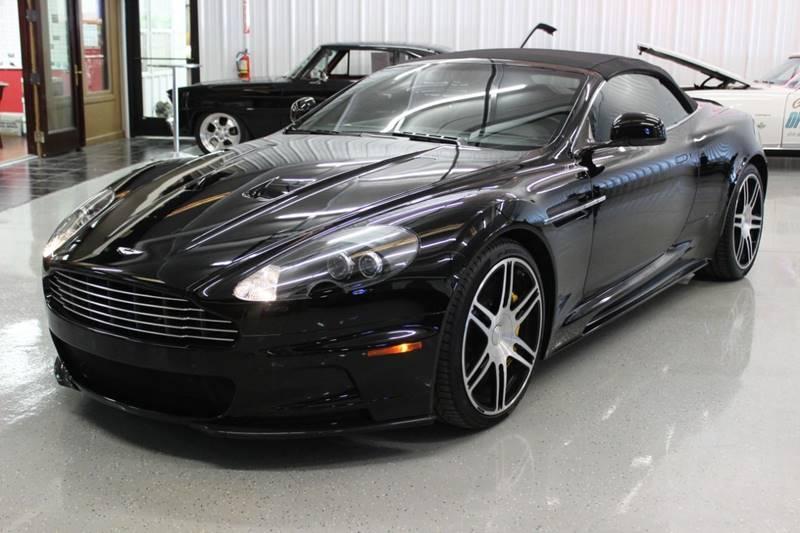 2012 Aston Martin DBS 36