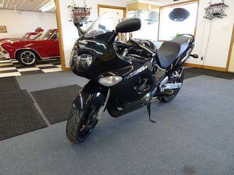 2006 Suzuki Katana for sale in Clarence, IA