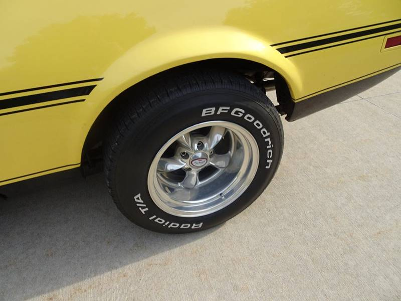 1971 Ford Mustang Mach 1 - Clarence IA