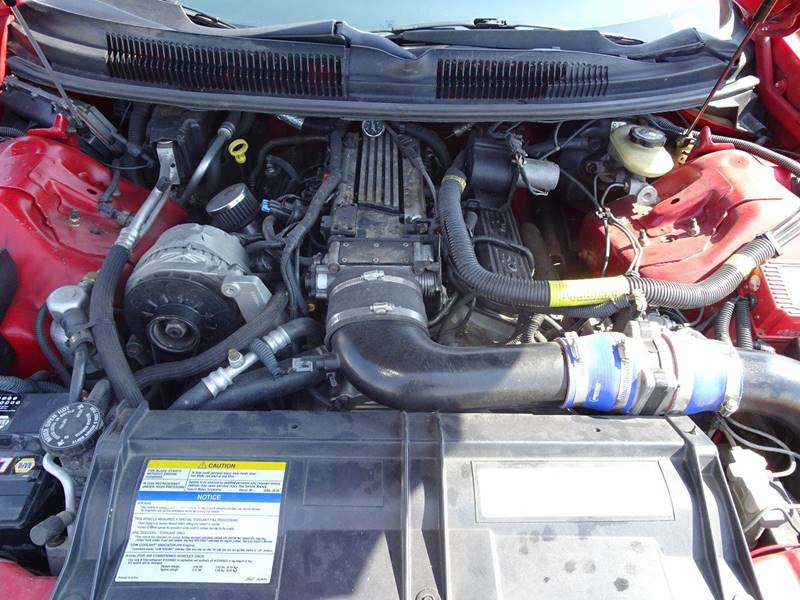 1997 Chevrolet Camaro Z28 2dr Hatchback - Clarence IA