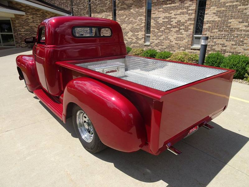 1954 Chevrolet 3100  - Clarence IA