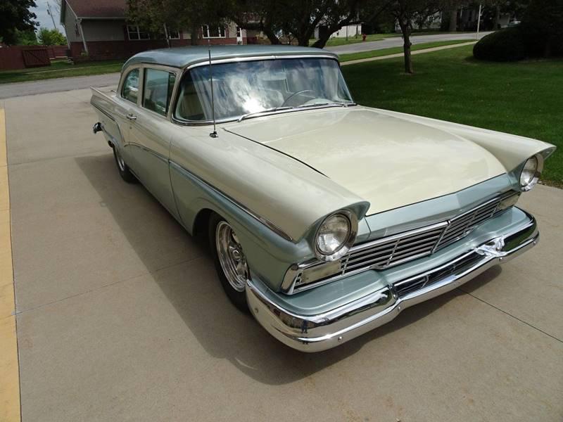 1957 Ford Custom Custom - Clarence IA