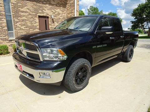 2011 RAM Ram Pickup 1500 for sale in Clarence, IA