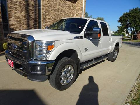 2011 Ford F-350 Super Duty for sale in Clarence, IA