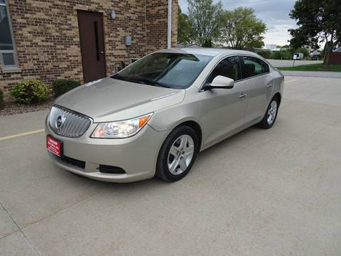 2011 Buick LaCrosse for sale in Clarence, IA