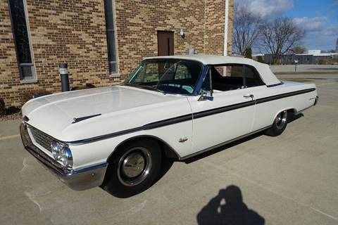 1962 Ford Galaxie for sale in Clarence, IA