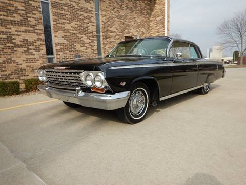 Classic Cars For Sale In Clarence Ia Carsforsale Com