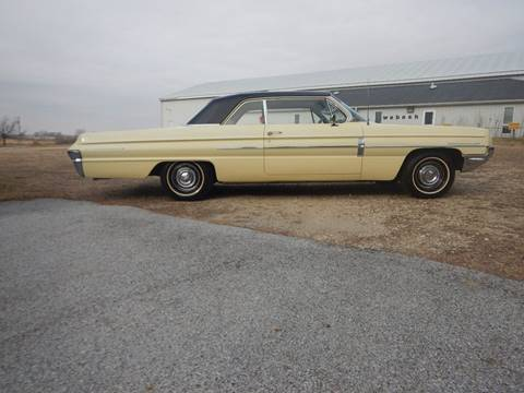 1962 Oldsmobile Eighty-Eight for sale in Clarence, IA