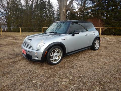 2005 MINI Cooper for sale in Clarence, IA