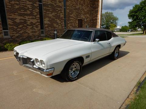 1970 Pontiac Le Mans for sale in Clarence, IA