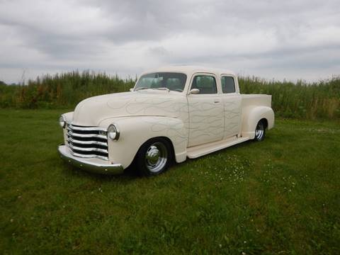 1947 Chevrolet 3100 for sale in Clarence, IA