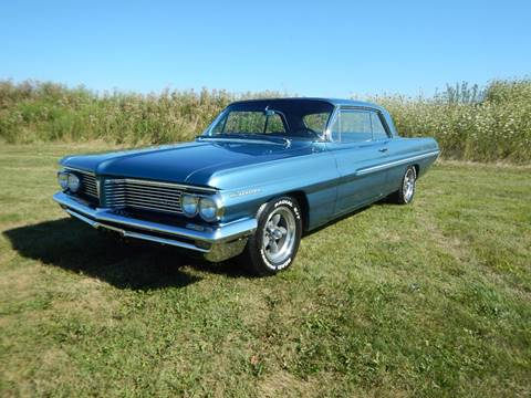 1962 Pontiac Catalina for sale in Clarence, IA