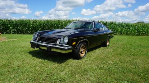 Used Chevrolet Vega For Sale In Ontario Or Carsforsale Com