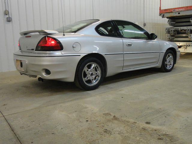2003 Pontiac Grand Am GT 2dr Coupe - Clarence IA