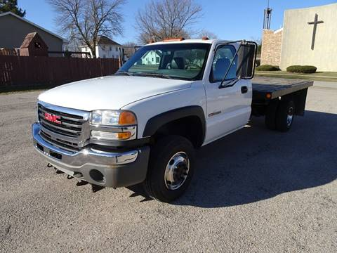 2003 GMC C/K 3500 Series for sale in Clarence, IA