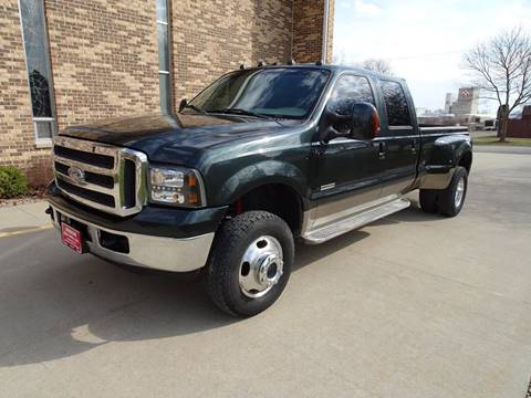 2006 Ford F-350 Super Duty for sale in Clarence, IA