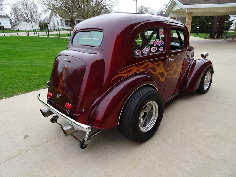 1953 Ford Anglia  - Clarence IA