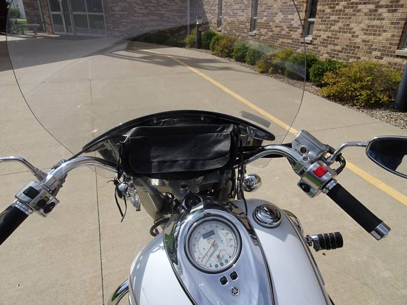 2004 Yamaha Road Star  - Clarence IA