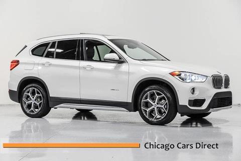 2017 BMW X1 for sale in Addison, IL