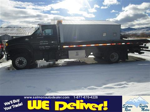 1998 Chevrolet C6500 for sale in Salmon, ID