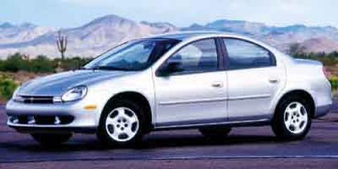 2000 Dodge Neon for sale in Salmon, ID