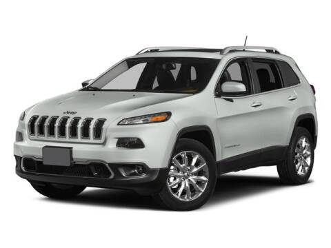 2015 Jeep Cherokee for sale in Salmon, ID