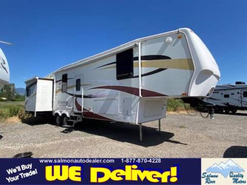 2008 Ford COACHMEN for sale at QUALITY MOTORS in Salmon ID