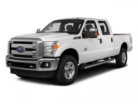 2015 Ford F-350 Super Duty for sale at QUALITY MOTORS in Salmon ID