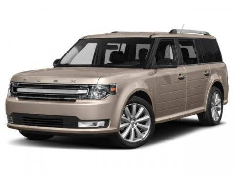 2019 Ford Flex for sale at QUALITY MOTORS in Salmon ID