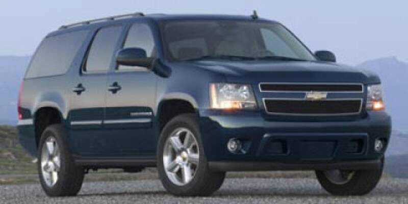2007 Chevrolet Suburban for sale at QUALITY MOTORS in Salmon ID