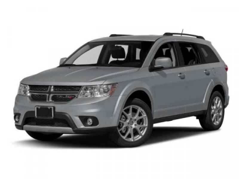 2016 Dodge Journey for sale at QUALITY MOTORS in Salmon ID