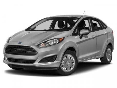 2019 Ford Fiesta for sale at QUALITY MOTORS in Salmon ID