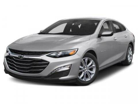 2020 Chevrolet Malibu for sale at QUALITY MOTORS in Salmon ID