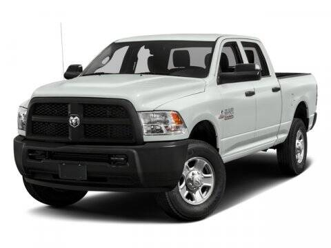 2017 RAM Ram Pickup 3500 for sale at QUALITY MOTORS in Salmon ID