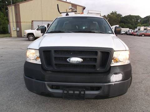 2008 Ford F-150 for sale in Griffith, IN