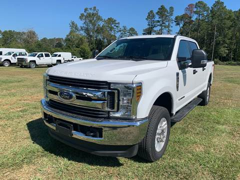 2019 Ford F-250 Super Duty for sale in Wallace, NC