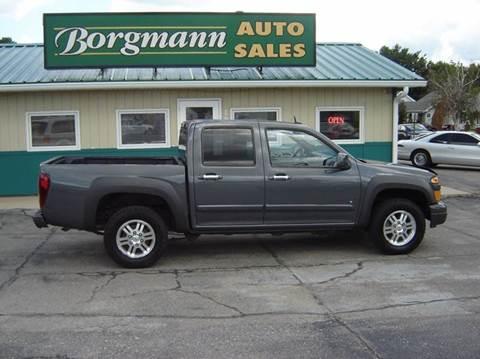 2009 Chevrolet Colorado for sale in Norfolk NE