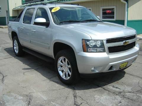 2011 Chevrolet Avalanche for sale in Norfolk, NE