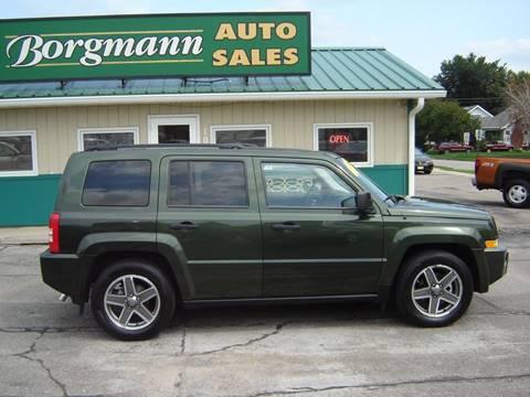2009 Jeep Patriot for sale in Norfolk, NE