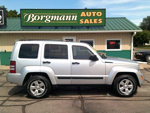2011 Jeep Liberty for sale in Norfolk, NE
