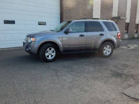 Ford Escape Hybrid For Sale >> Ford Escape Hybrid For Sale In Hasbrouck Heights Nj