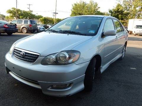 2006 Toyota Corolla for sale in Hasbrouck Heights, NJ
