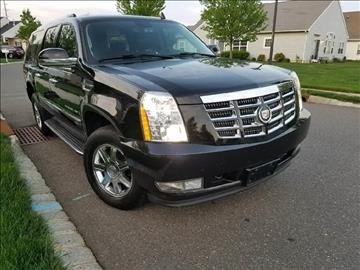 2007 Cadillac Escalade ESV for sale in Hasbrouck Heights, NJ