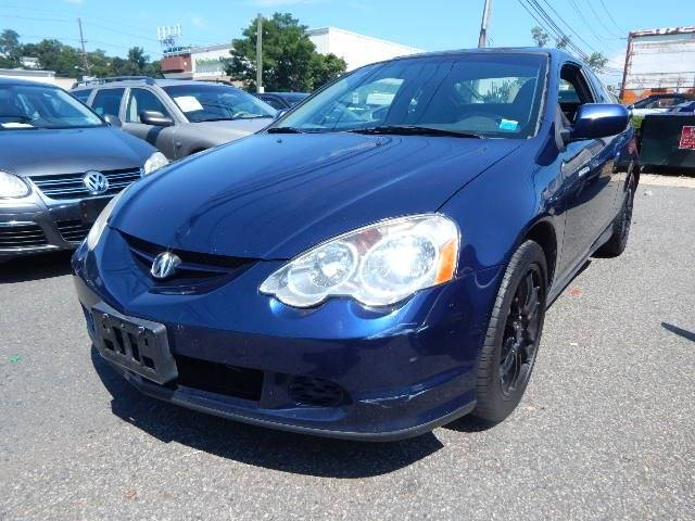 Acura Rsx Dr Hatchback In Hasbrouck Heights NJ Giordano Auto - Acura rsx for sale in nj