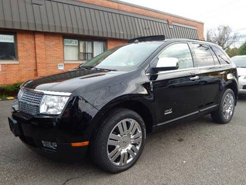 2009 Lincoln MKX for sale in Hasbrouck Heights, NJ