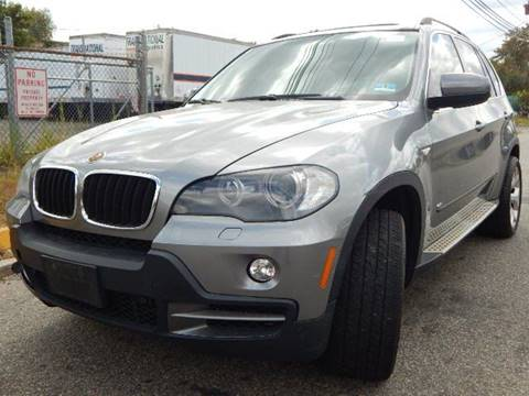 2008 BMW X5 for sale in Hasbrouck Heights, NJ