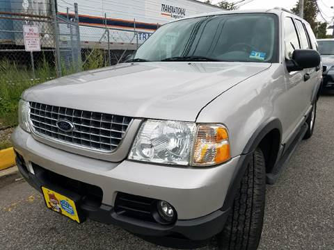 2003 Ford Explorer for sale in Hasbrouck Heights, NJ