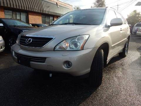 2007 Lexus RX 400h for sale in Hasbrouck Heights, NJ